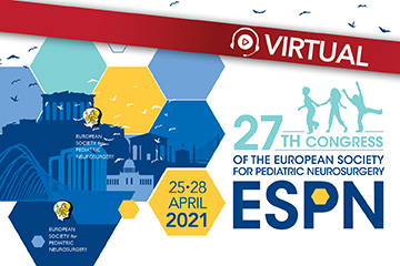 27th Biennial Congress of the European Society for Pediatric Neurosurgery