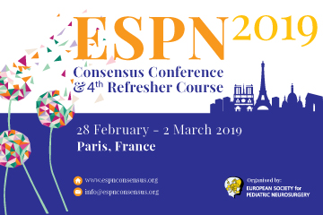 ESPN 2019 Consensus Conference and 4th Refresher Course