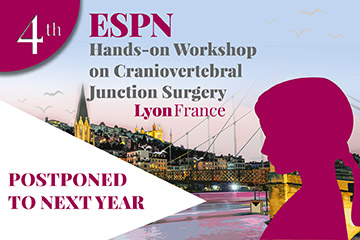 4th ESPN Hands-on Workshop on Craniovertebral Junction Surgery
